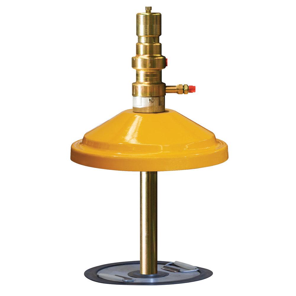 TPH3.20 - 20kg TPH3 Series Hydraulic Grease Pump Kit