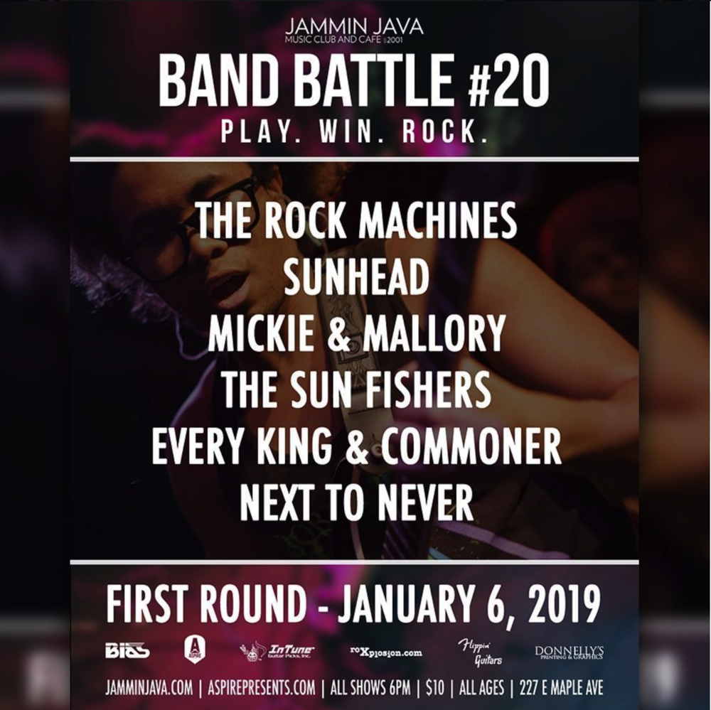 Band Battle 20 Every King Commoner