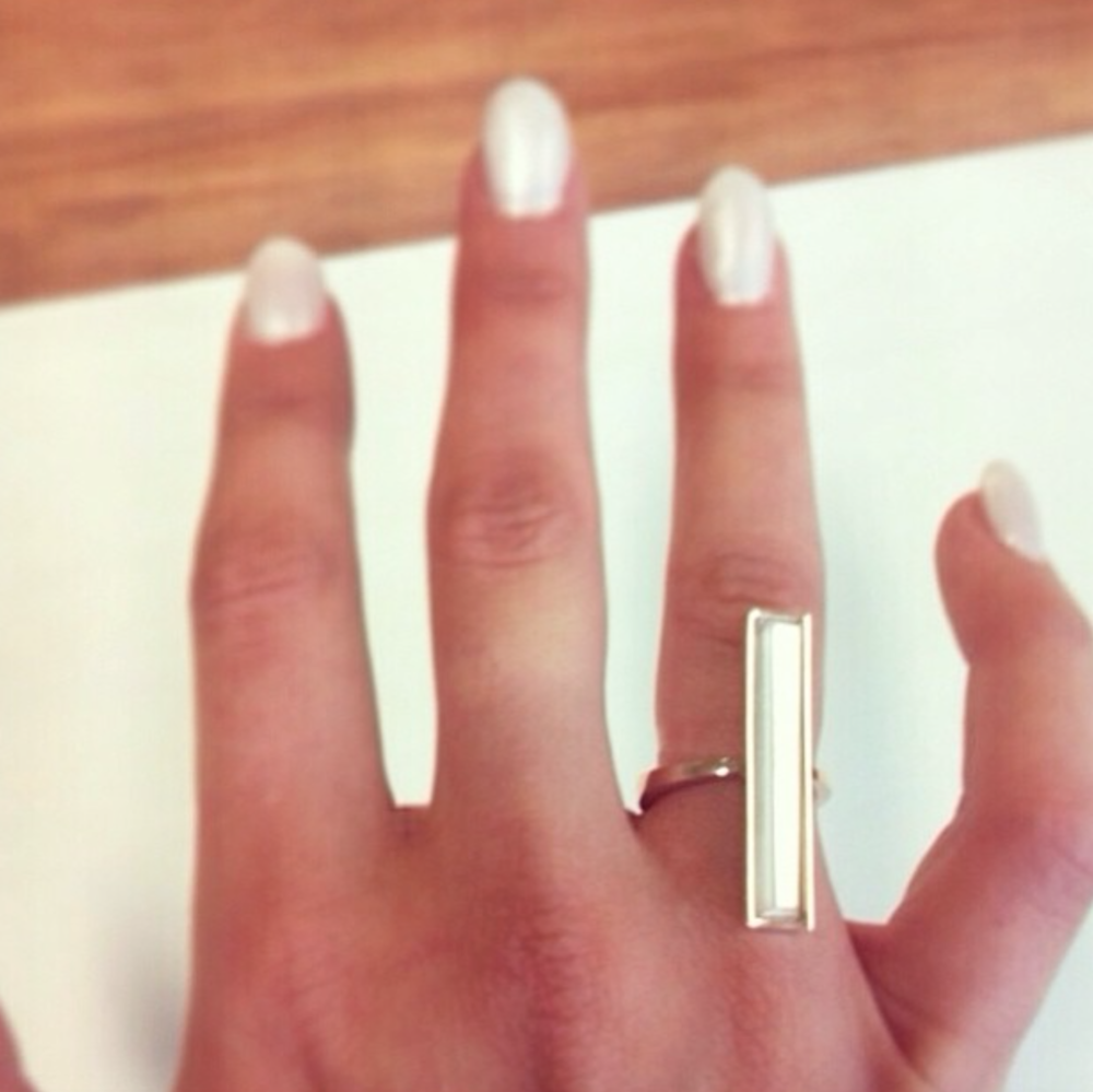Vienna Ring $175 rrp
