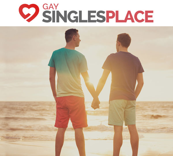 gay men dating single relationship