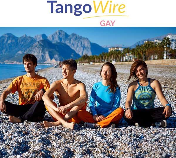 lgbt lesbian gay men bisexual transgender