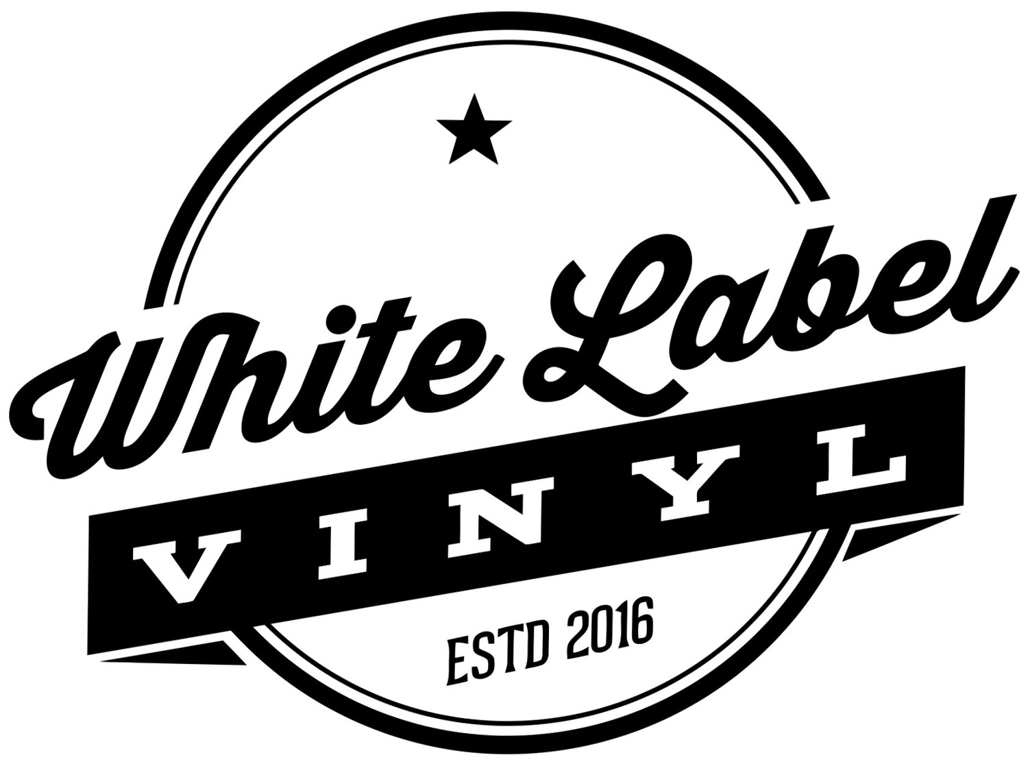 White Label Vinyl