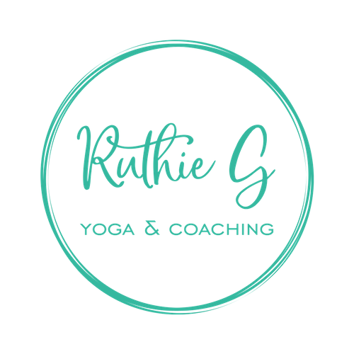 Ruthie G. Yoga & Coaching