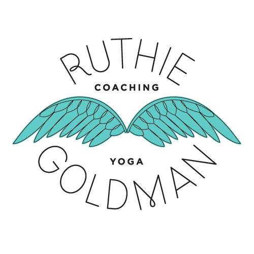 Ruthie Goldman Yoga & Coaching