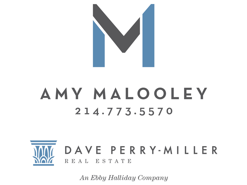 T-SHIRT SPONSOR  Amy Malooley  Dave Perry-Miller Real Estate