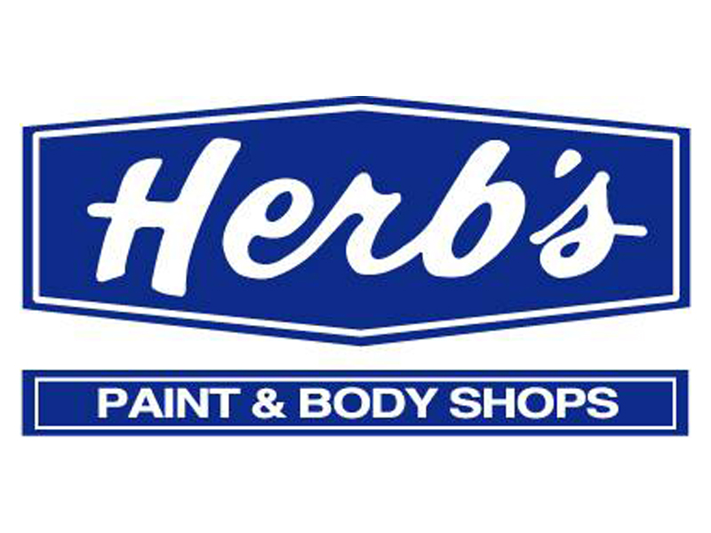 MAIN ENTRANCE SPONSOR  Herb's Paint and Body  www.HerbsPaintandBody.com