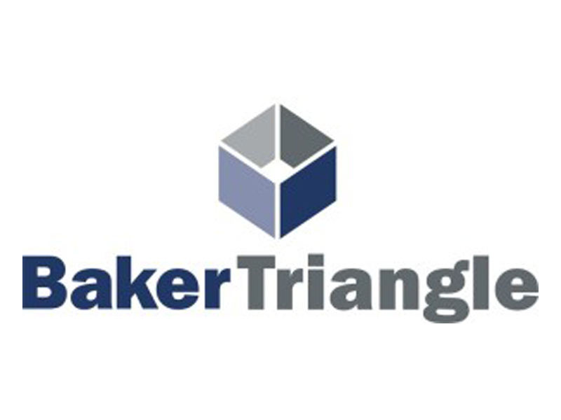 BEVERAGE TENT SPONSOR BakerTriangle www.BakerTriangle.com