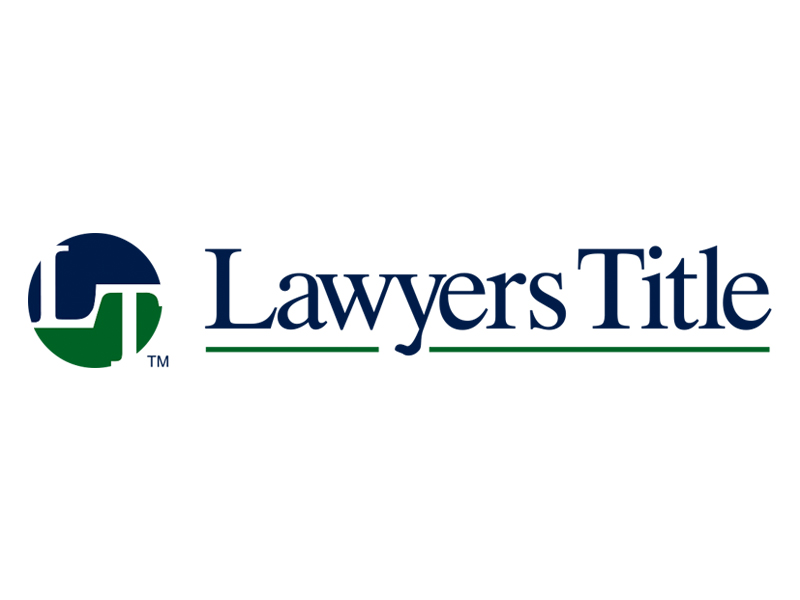 FESTIVAL HALL SPONSOR Joe Theriot Lawyer's Title www.ltic.com