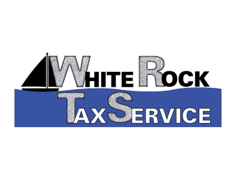 LASER TAG SPONSOR White Rock Tax Service www.WhiteRockTaxService.com