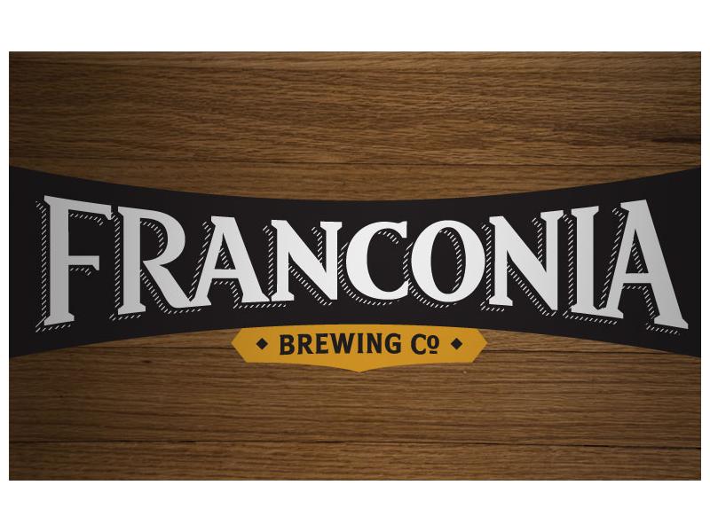 BEER SPONSOR Franconia Brewing Company www.FranconiaBrewing.com