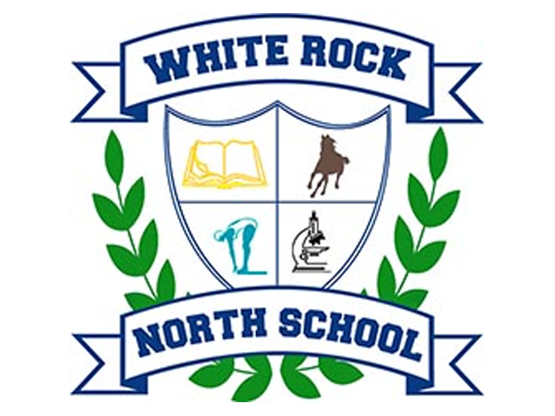 White Rock North School