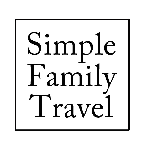 Simple Family Travel
