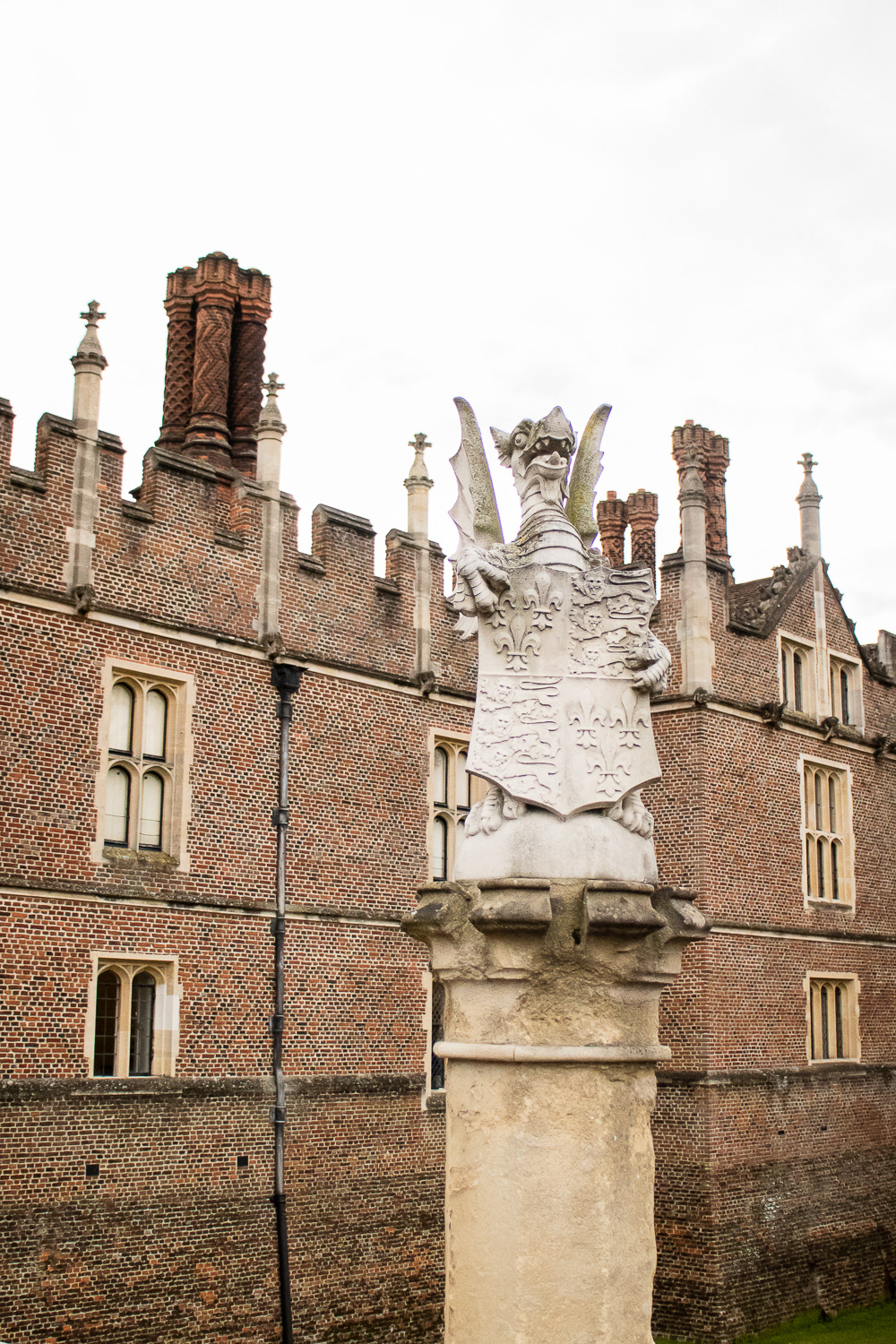 Hampton Court Palace with Kids - Simple Family Travel