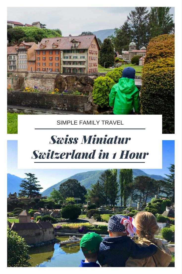SFT - Swiss Miniatur