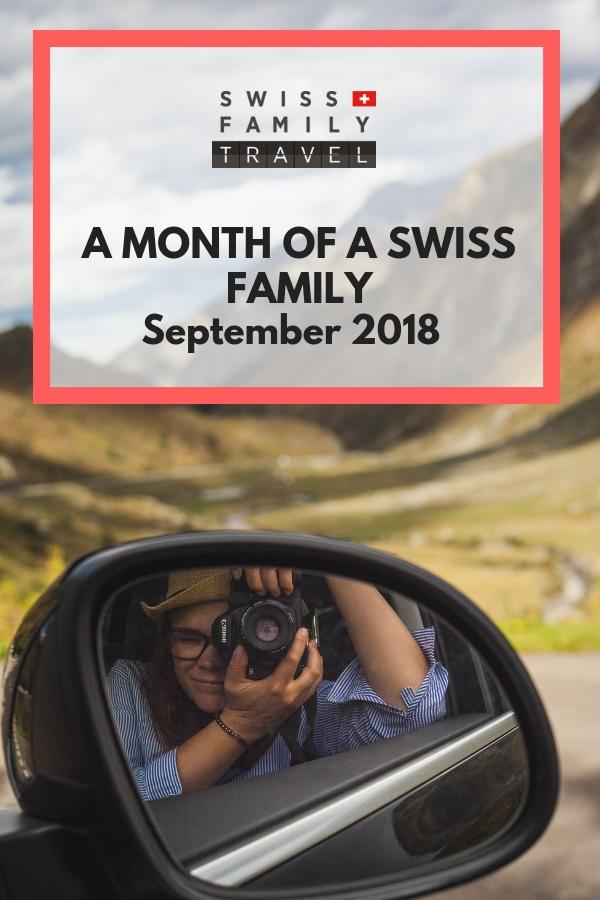 Swiss Family