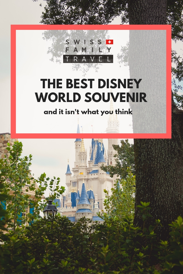 What I learned from a trip to Disney World
