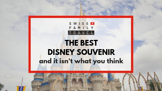 How planning our family Disney trip changed how we travel