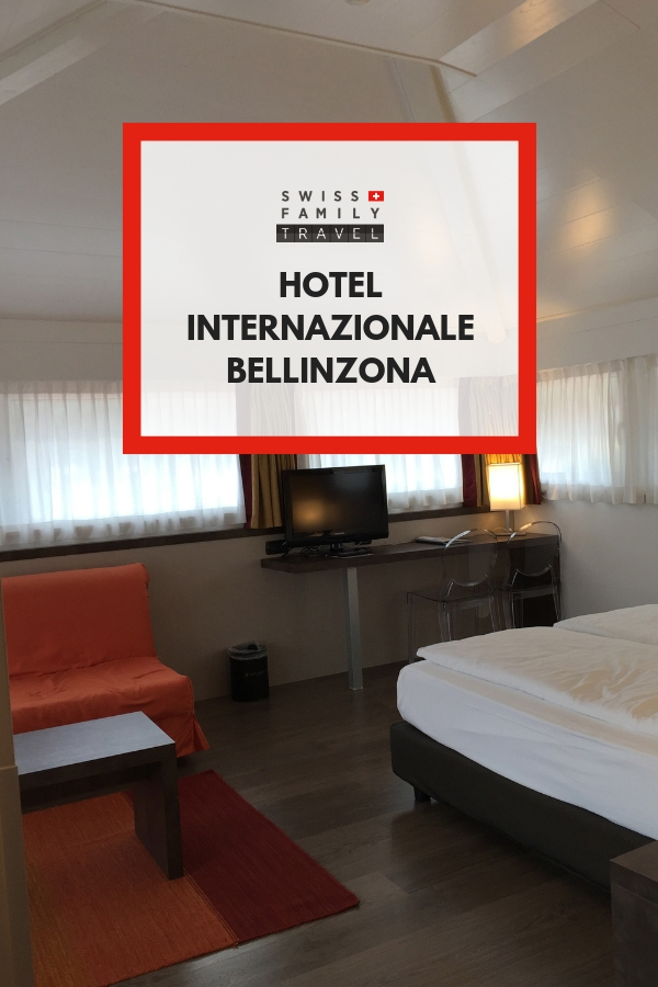 Where to stay in Bellinzona