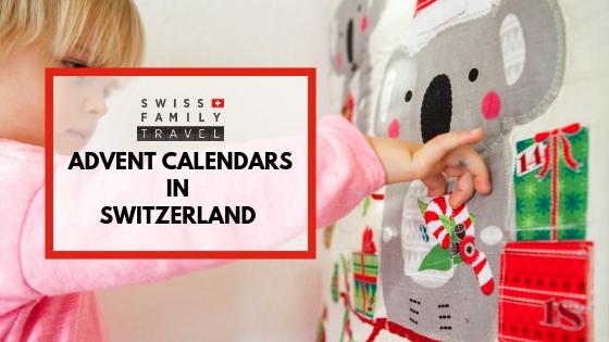 Advent Calendars in Switzerland