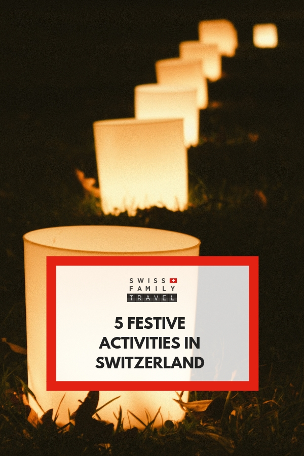 5 alternatives to a swiss christmas market