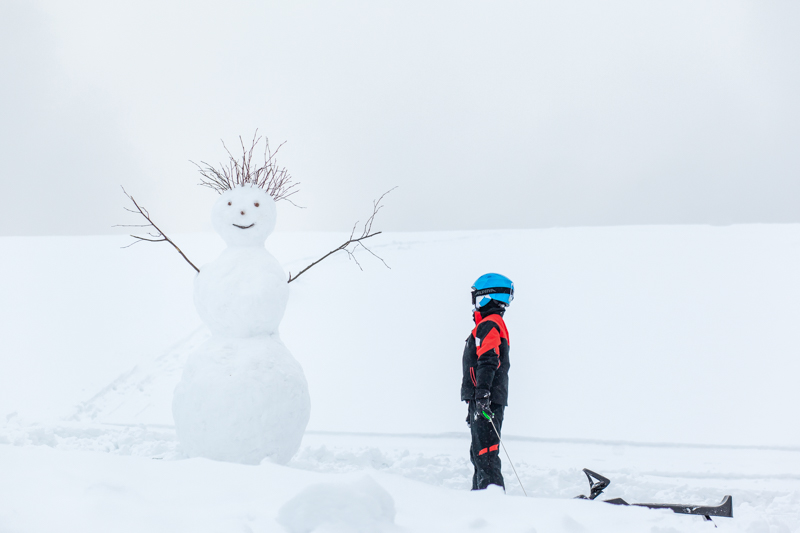 What's ahead in 2019 for Swiss Family Travel
