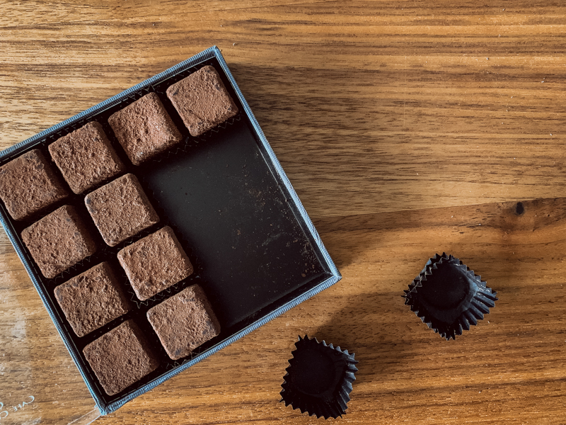 There is more to Swiss chocolate than Lindt.