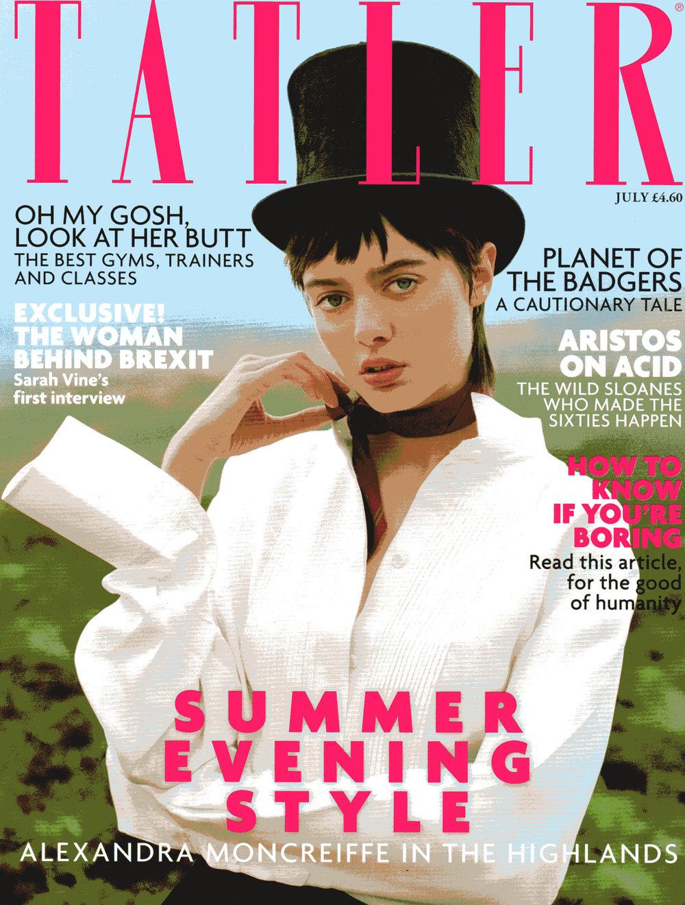 Tatler July 2017 Front Page.jpg