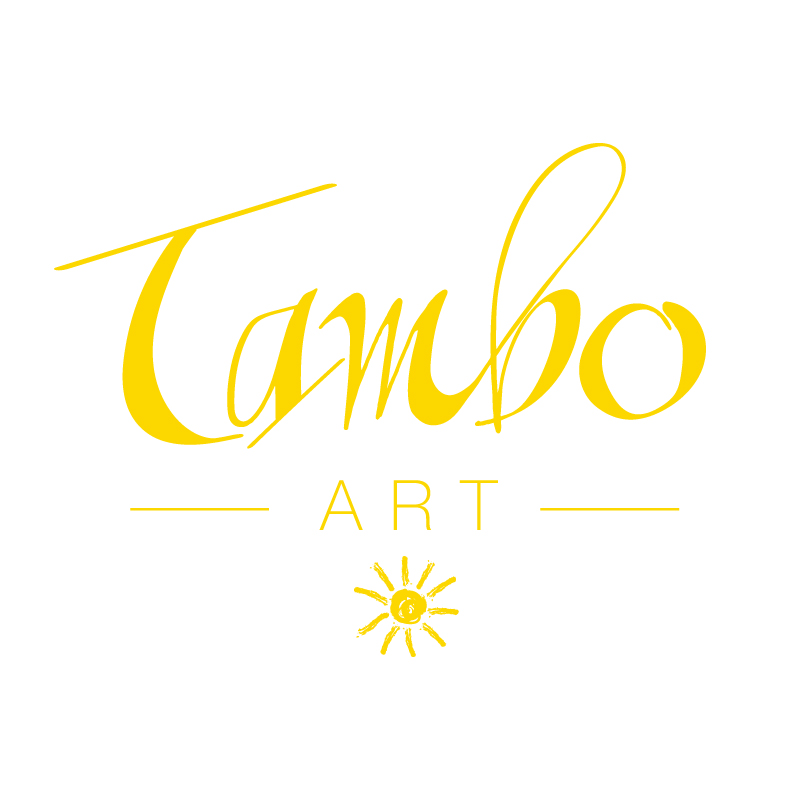 Welcome! #TamboArt