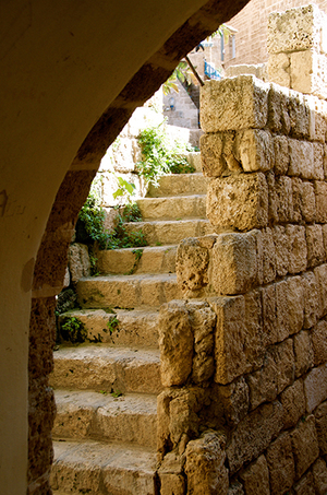 JAPPA ISRAEL