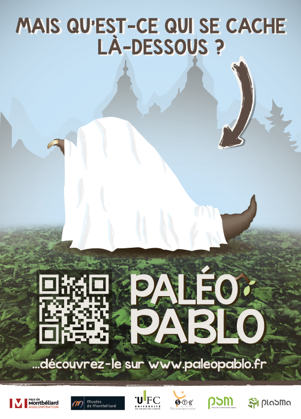 Un jeu paléo-collaboratif /  A paleo-collaborative game