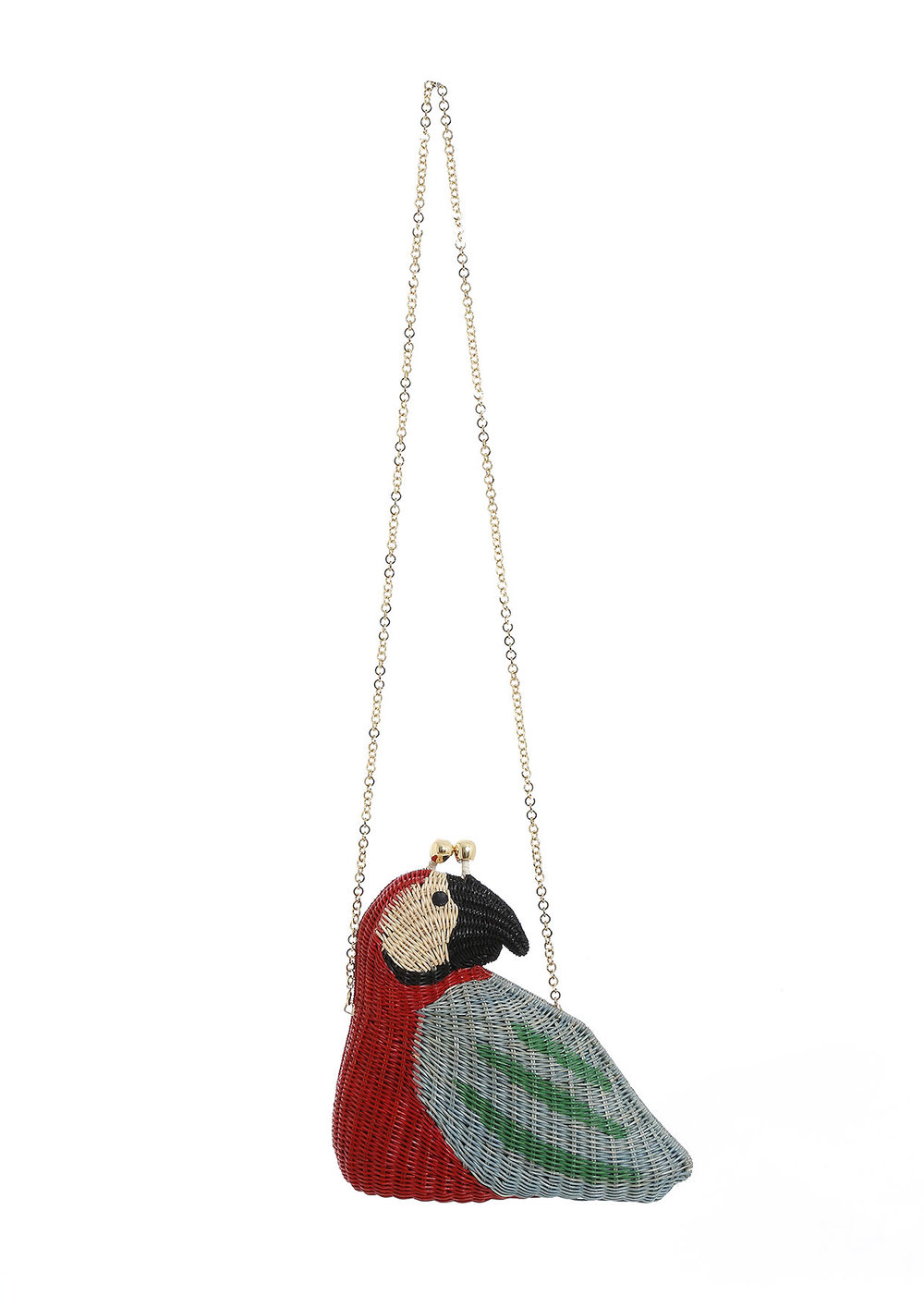 Macaw basket - 212€ NOW 218€