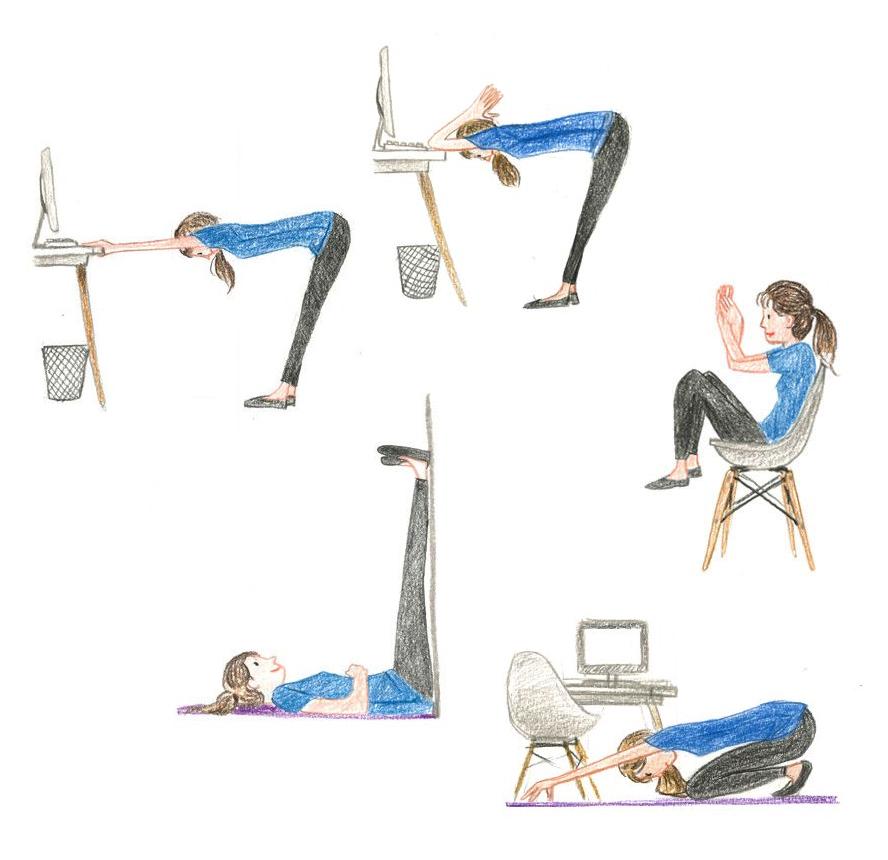 Illustrations: Løv Organic