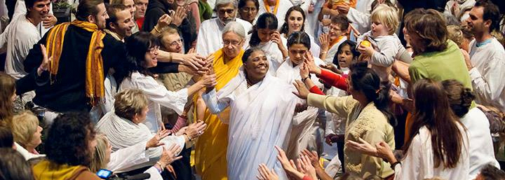 Photo: Amma.org