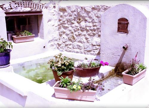 La Fontaine de Rocoule