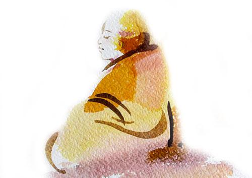 Photo: Festival de la Méditation