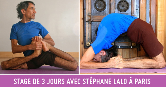 Photo: Centre de Yoga Iyengar de Montmartre
