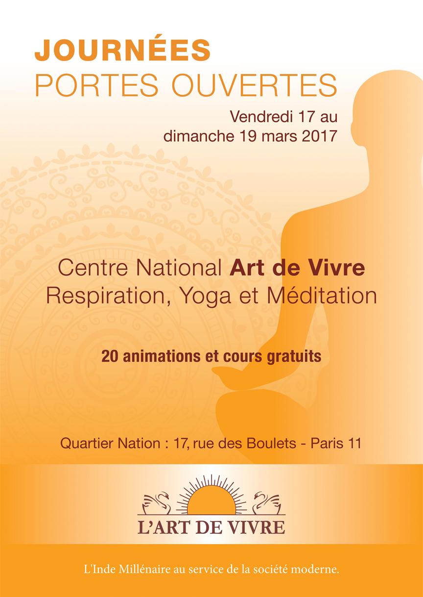 portes ouvertes/open houses ? yogateau - Cours De Cuisine Paris 11 2