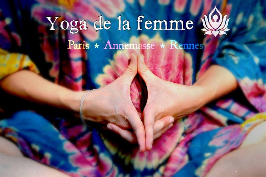 Photo: AliaOm Yoga