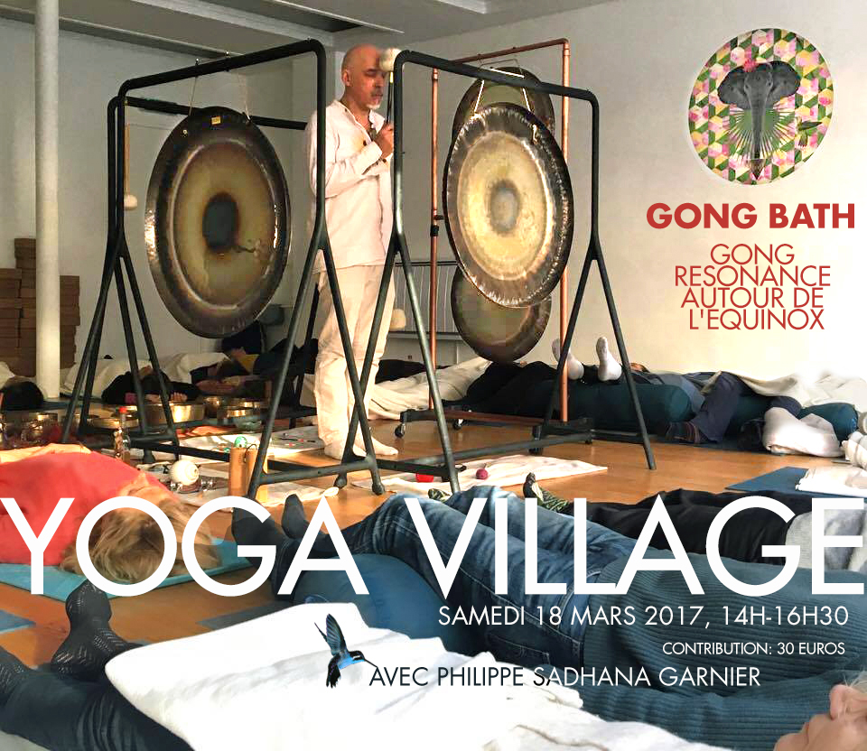 Photo: Yoga Village