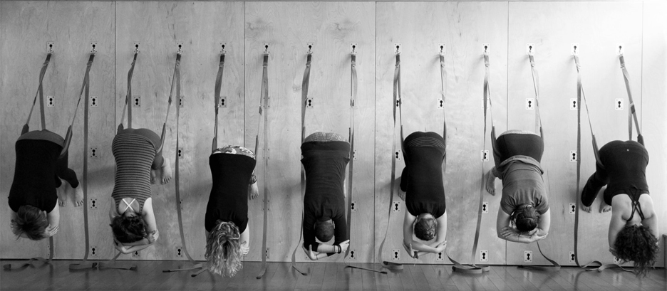 Photo: Sukha Yoga Centre