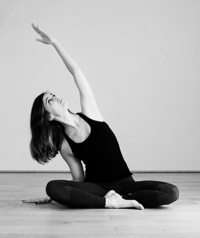 Photo: Casa Yoga