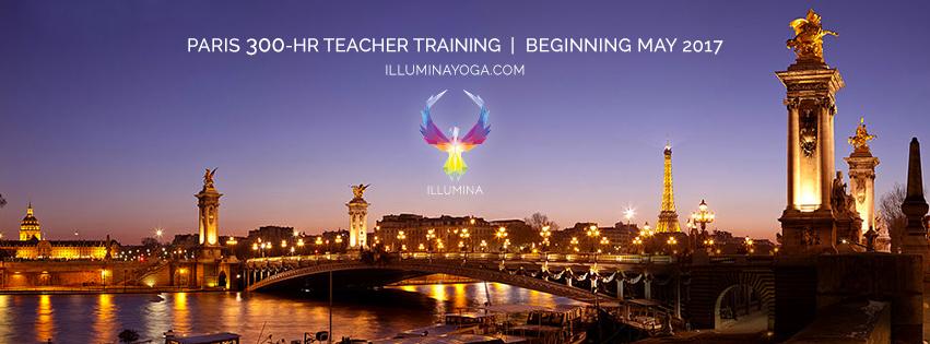 Photo: Illumina Yoga