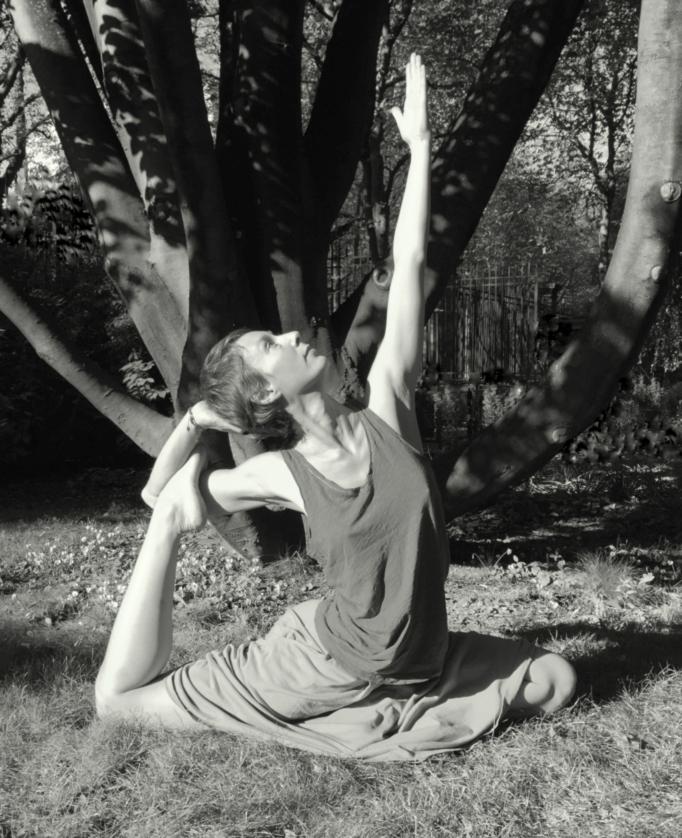 Photo: Gérard Arnaud Yoga Studios