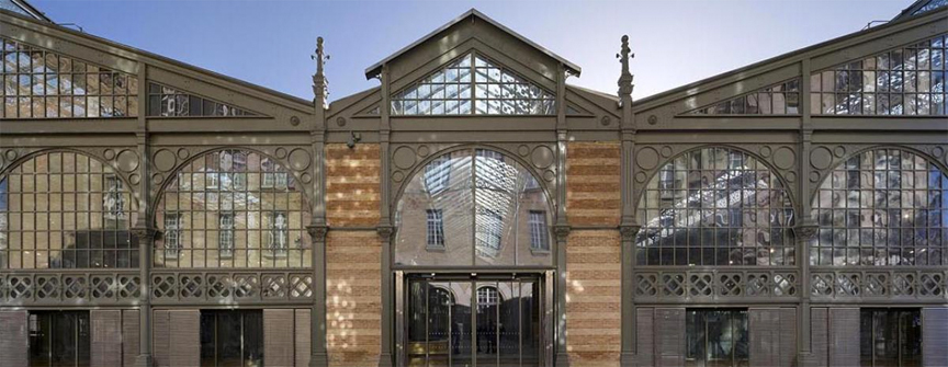 Photo: Carreau du Temple