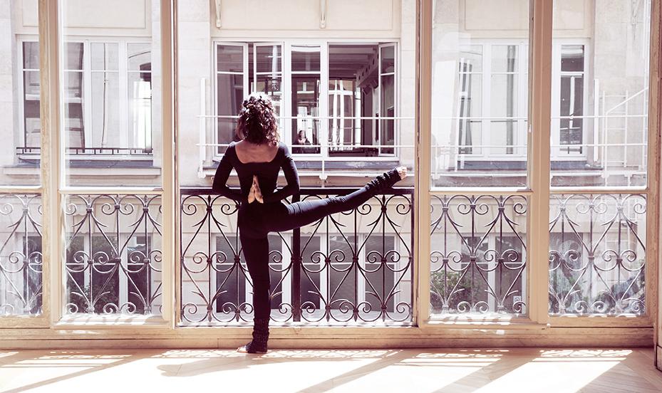 Photo: Carole Mélosi