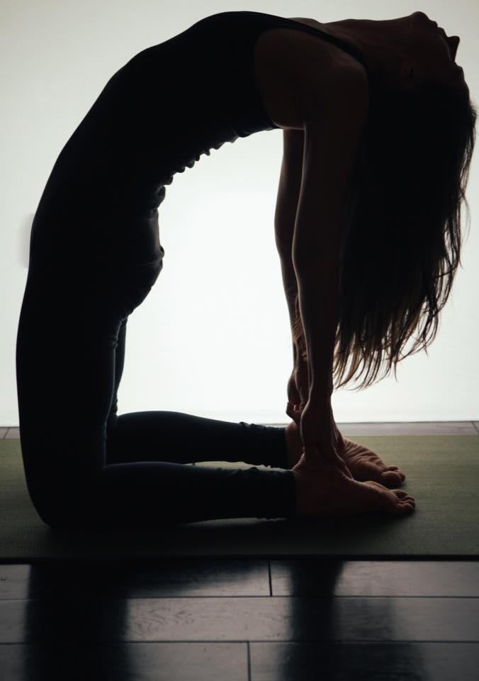 Photo: Sharon Bales Yoga