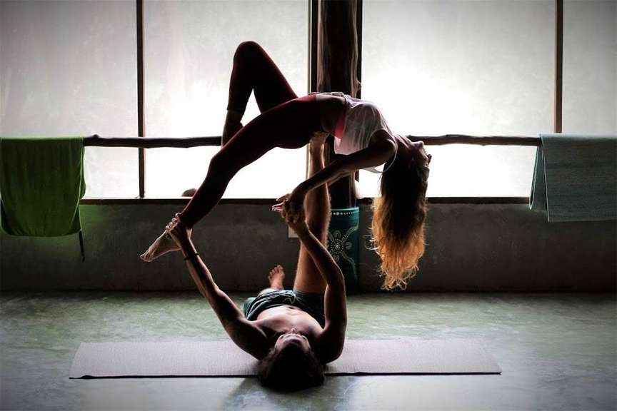 Photo: Yoga Spirit Paris