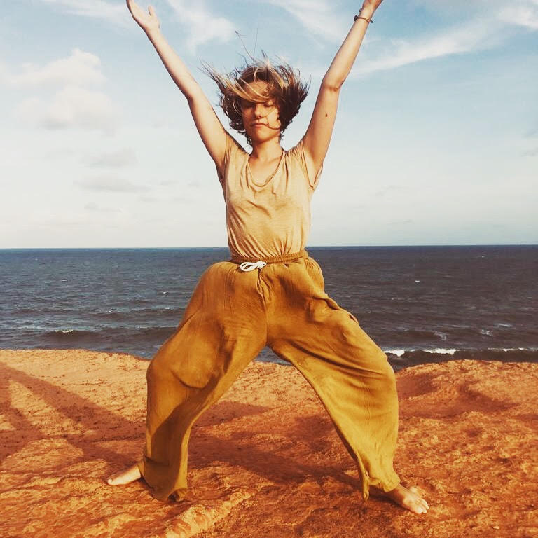 Photo: Culture Yoga