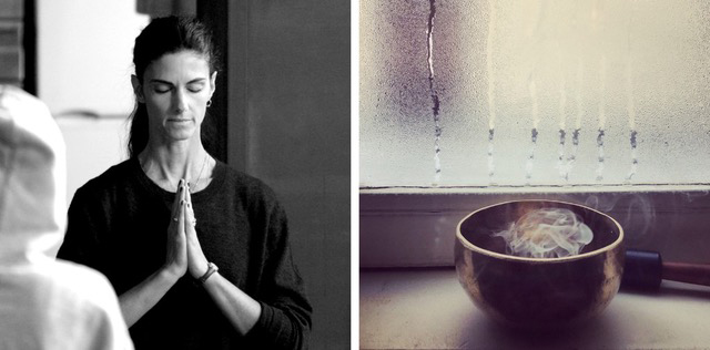 Photo: Mysore Yoga Paris