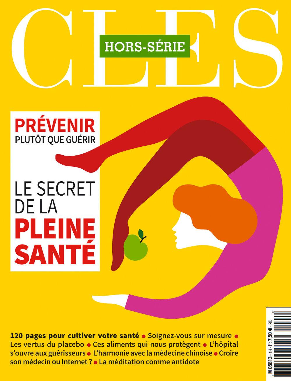 L'Express (Décembre 2013)